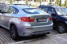 cars in Bulgaria