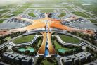 Beijing New Airport