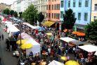 Bergmannstrassenfest
