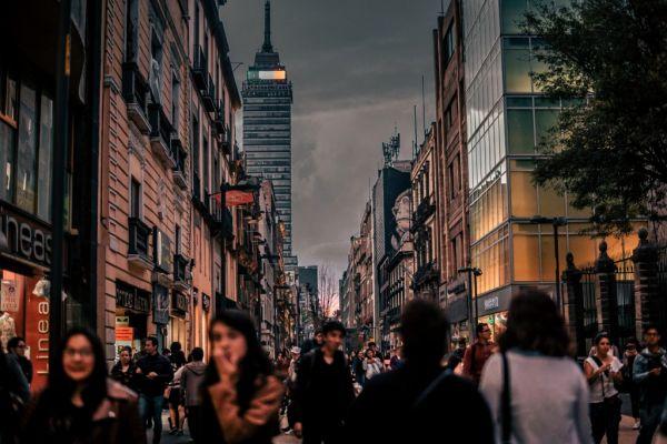 generic cityscape photo
