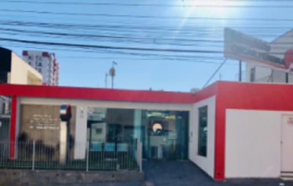 Unidade UNIDADE FRANCISCO RIBAS