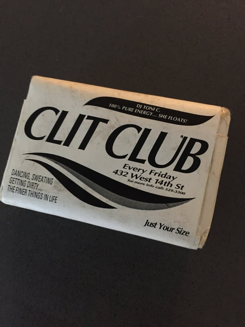 Clit Club
