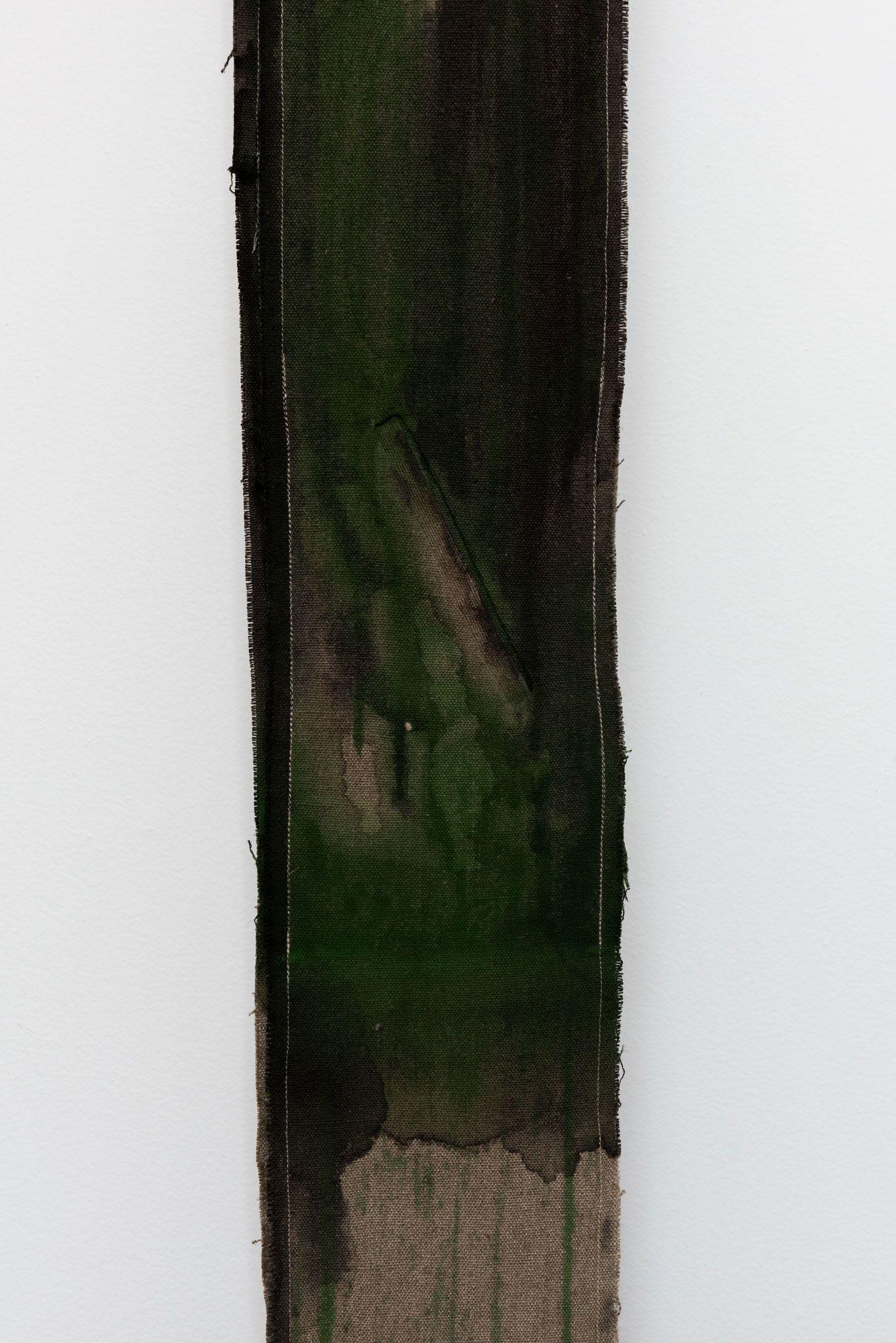 Slash Pocket, detail