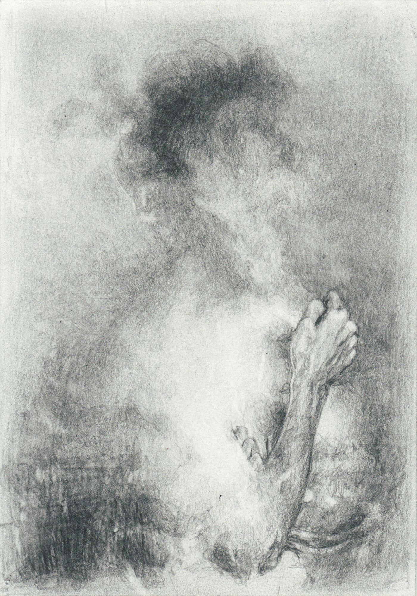 Kang Seung Lee, Untitled (Goh Choo San 2), detail
