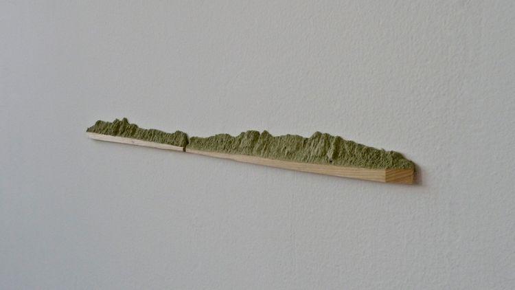 Shelf III, 2012