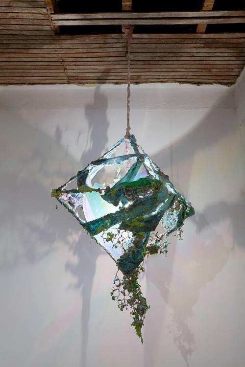 Untitled Lantern, 2014