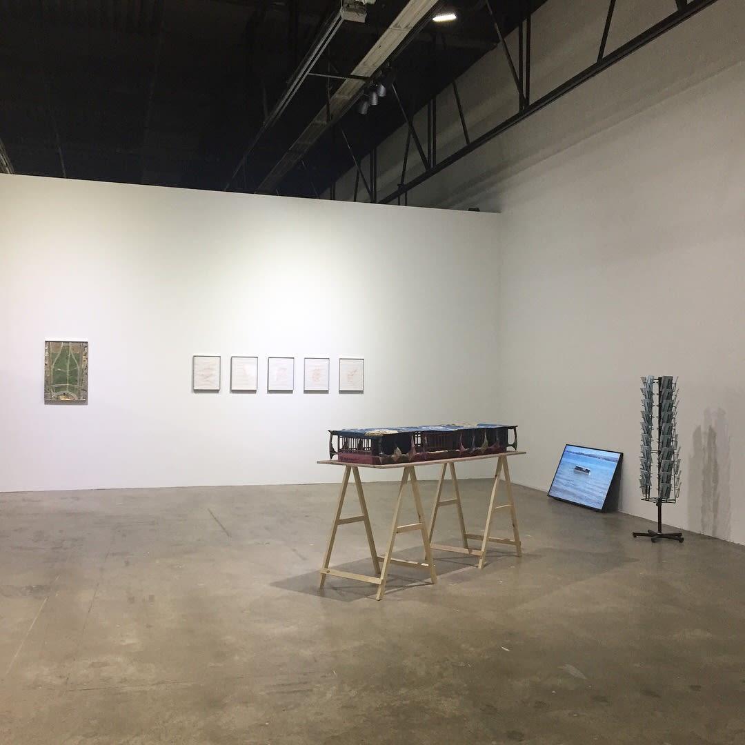 12th Gwangju Biennale: Imagined Nations/Modern Utopias