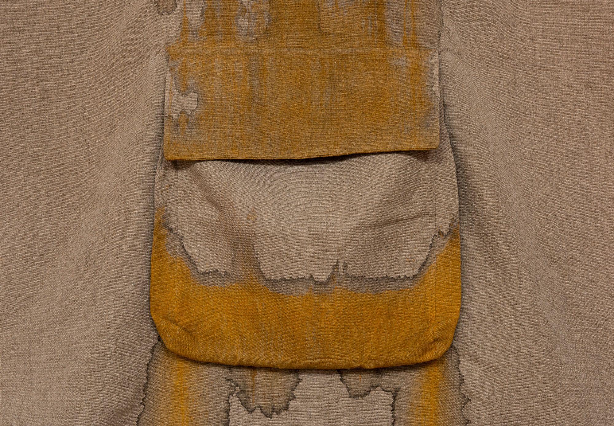 Big Pocket, detail