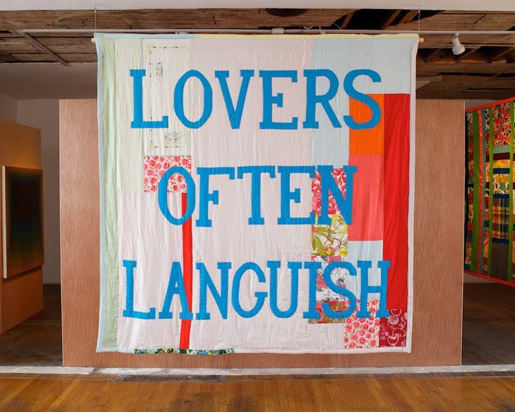 LOL (Lovers Often Languish), 2014