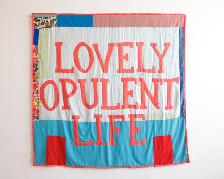 LOL (Lovely Opulent Life), 2014