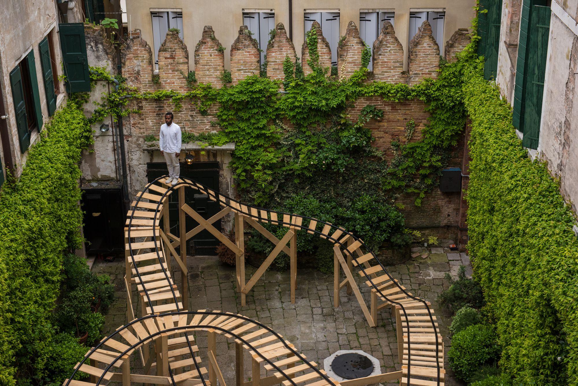 Future Generation Art Prize, 57th Venice Biennale