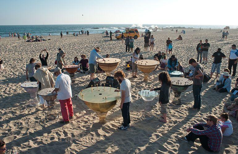 Venice Beach Biennial/Made in L.A. 2012