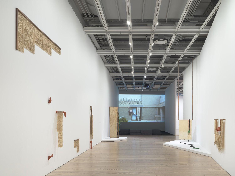 Pacha, Llaqta, Wasichay: Indigenous Space, Modern Architecture, New Art
