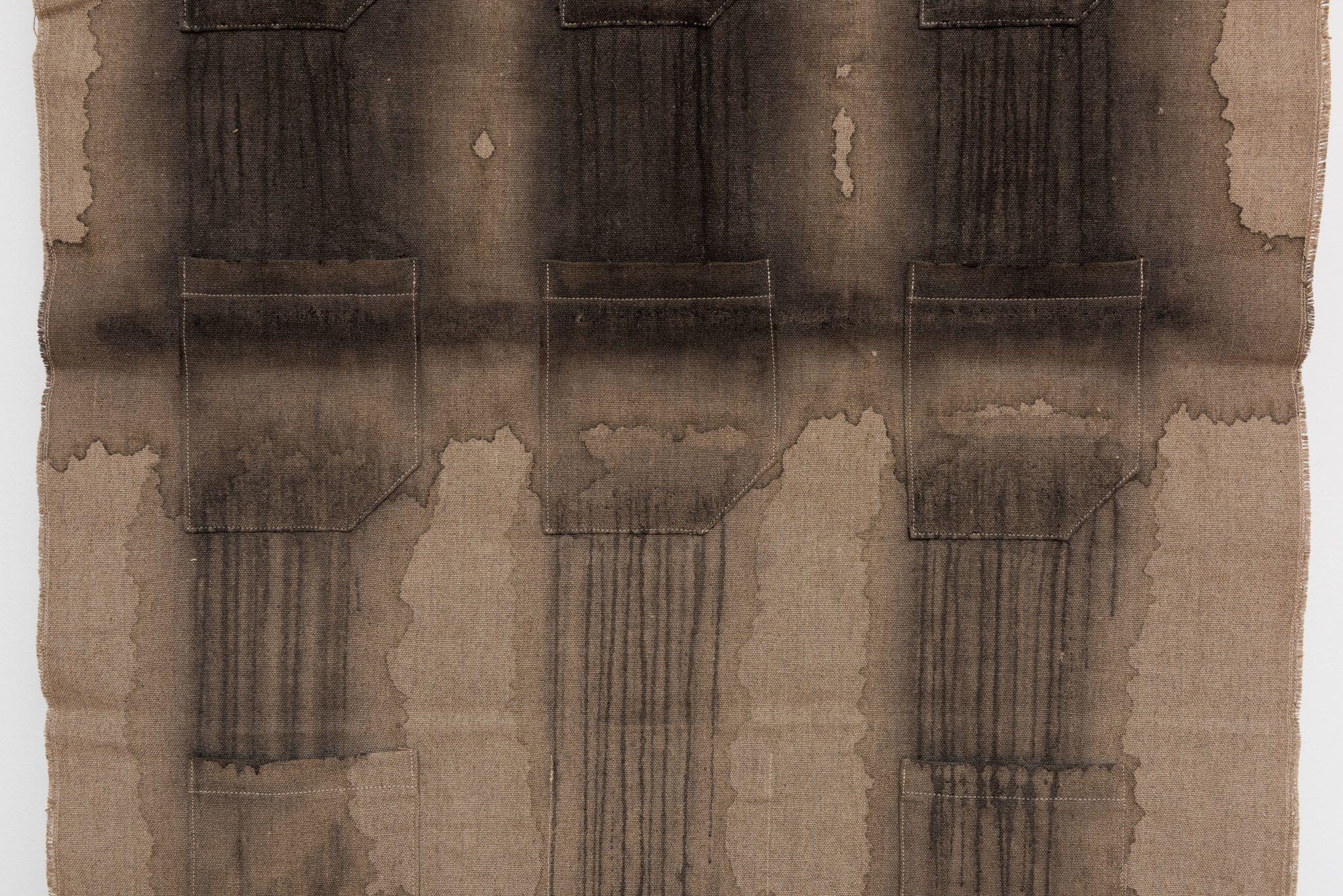 Crop Pocket, detail