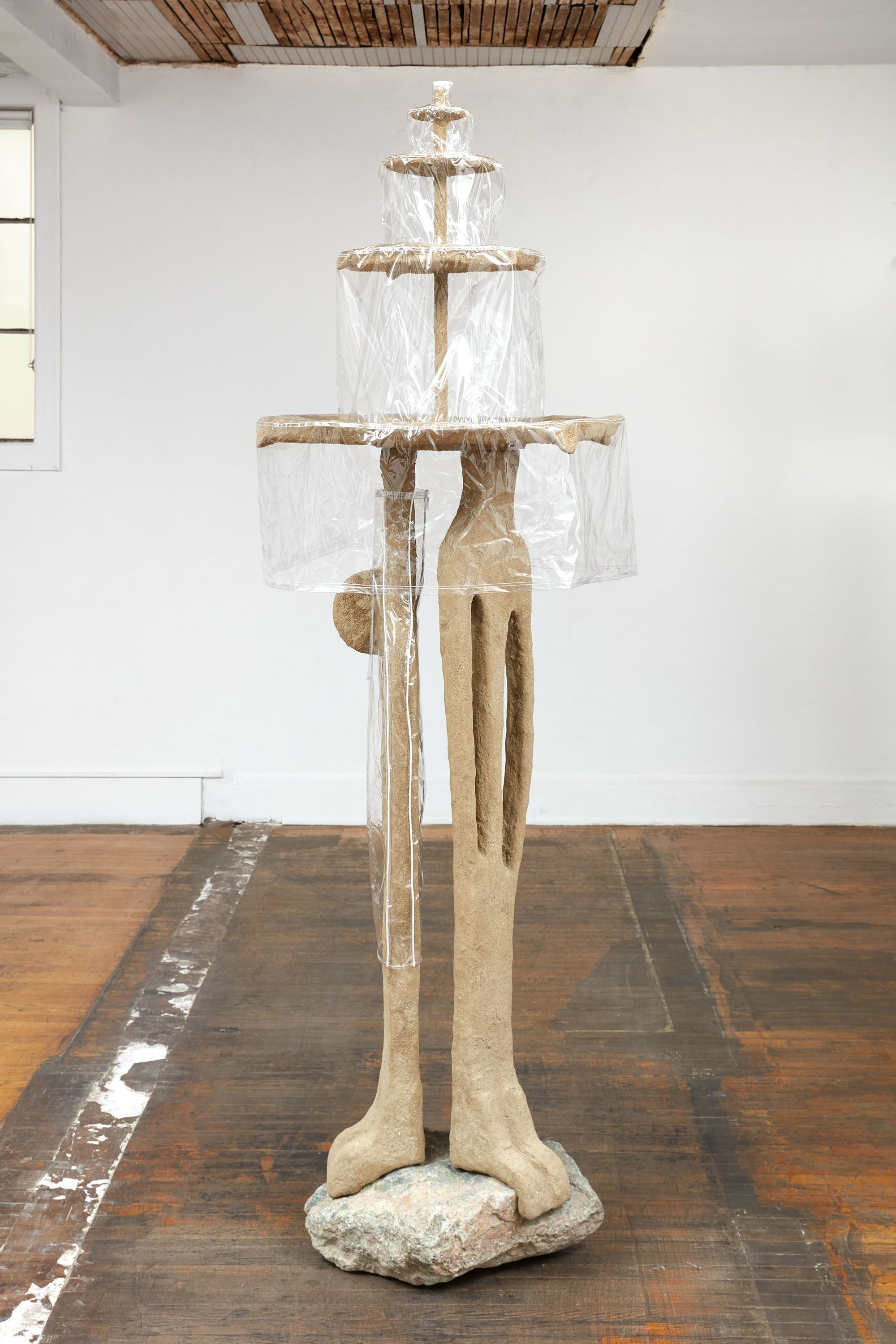 Untitled (fountain)