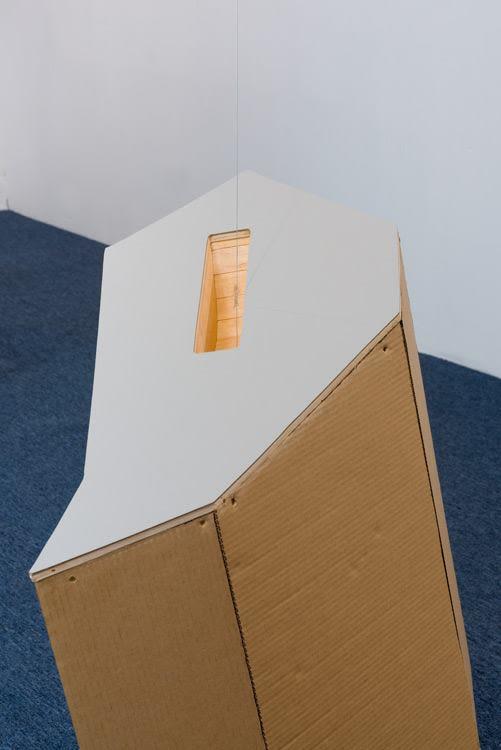 Office Depot, detail
