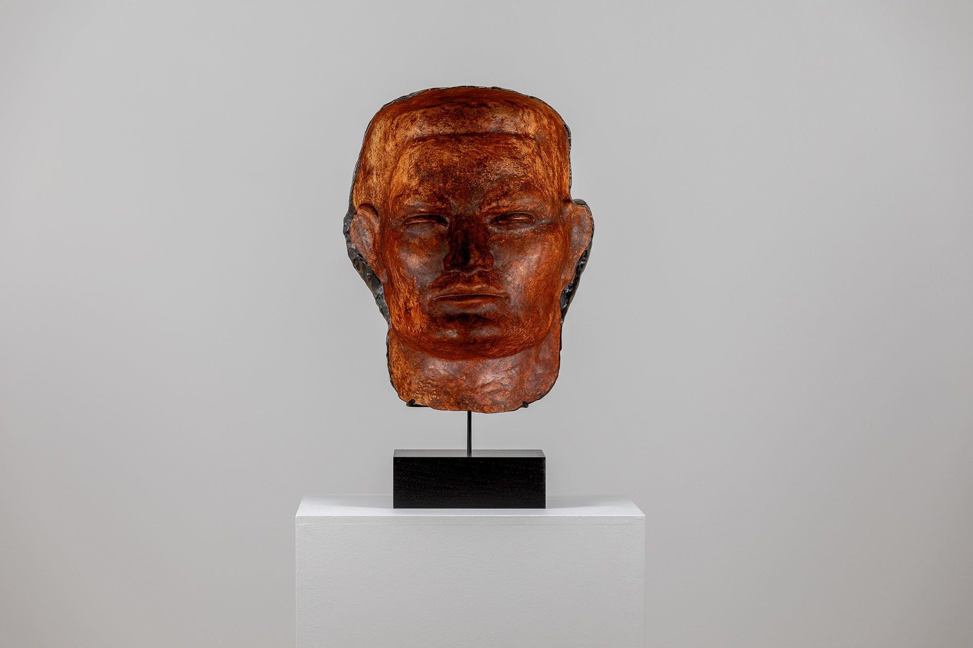 Spartan Skin (Face Mask)