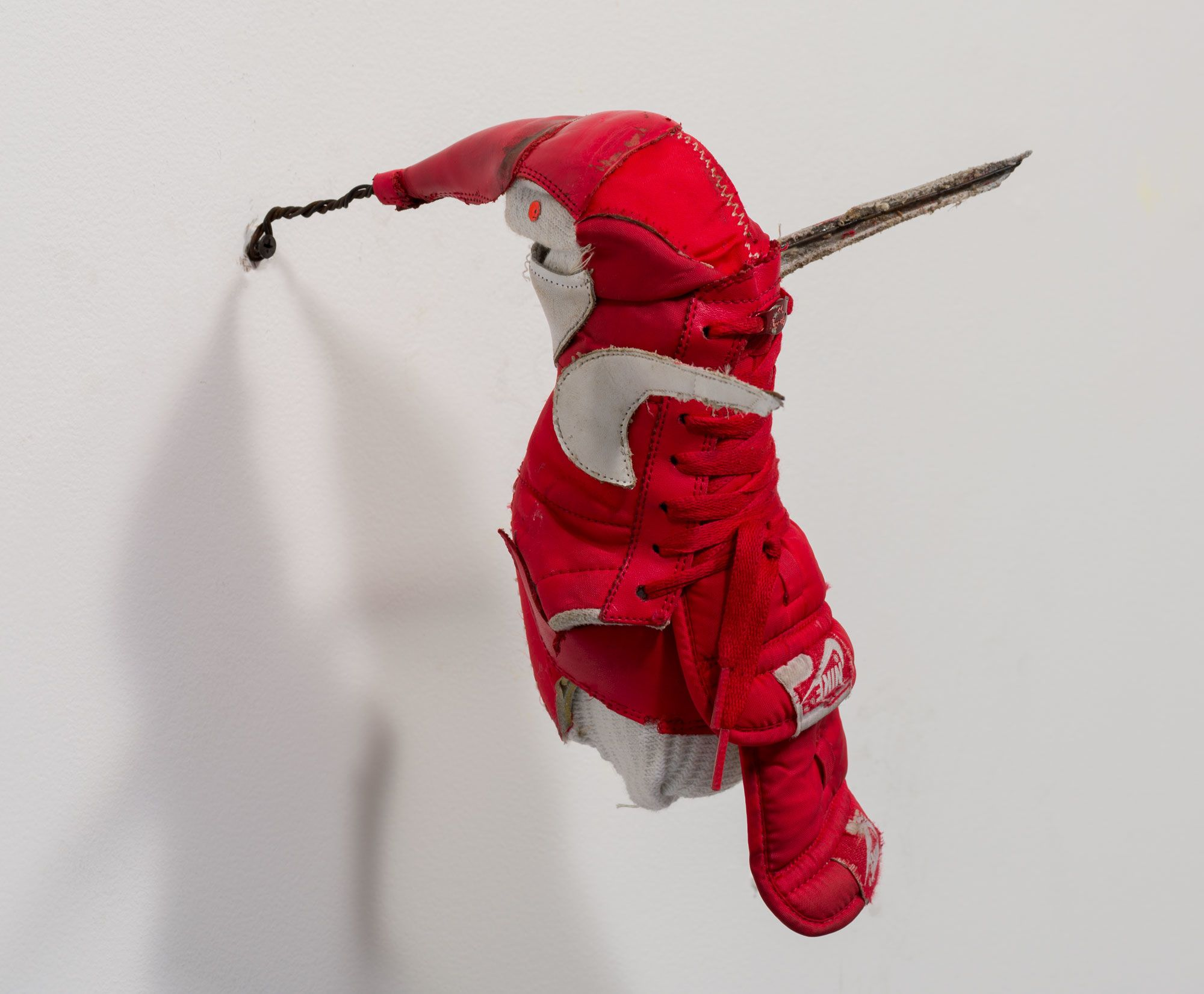Infinity Truce, Huitzilin Ardiente (red)