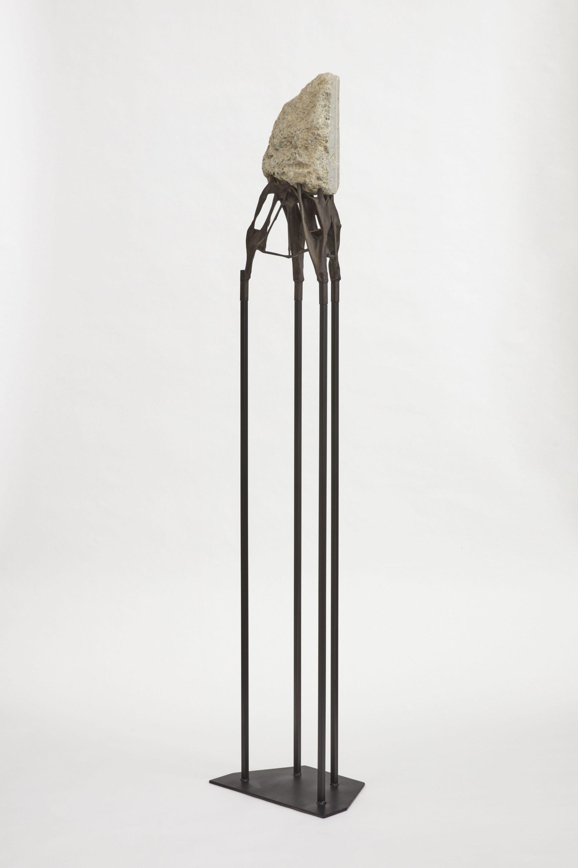 Manifold Prosthetic for Museum Fragment 2