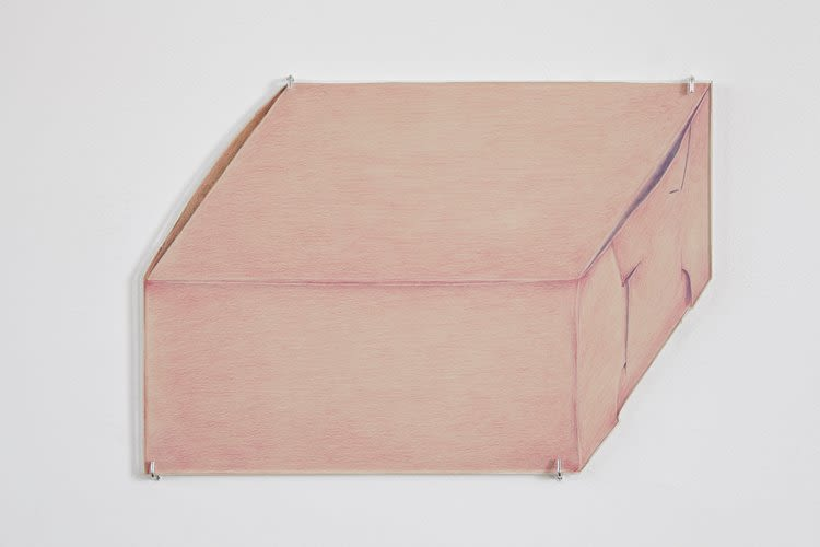 faded box