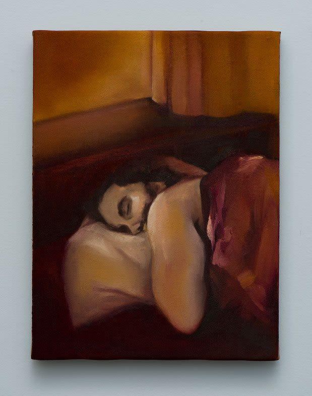 Untitled (Sleep)