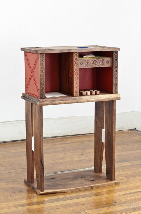 Box (a proposition for ten years), 2012-22