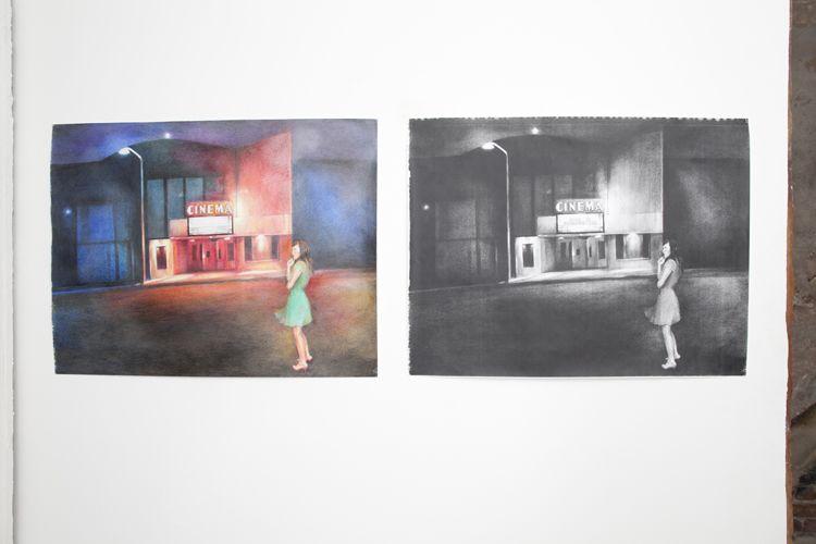 Cinema, 2012 (L), Bride of Frankenstein, 2012 (L)