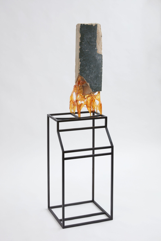 Manifold Prosthetic for Museum Fragment 4