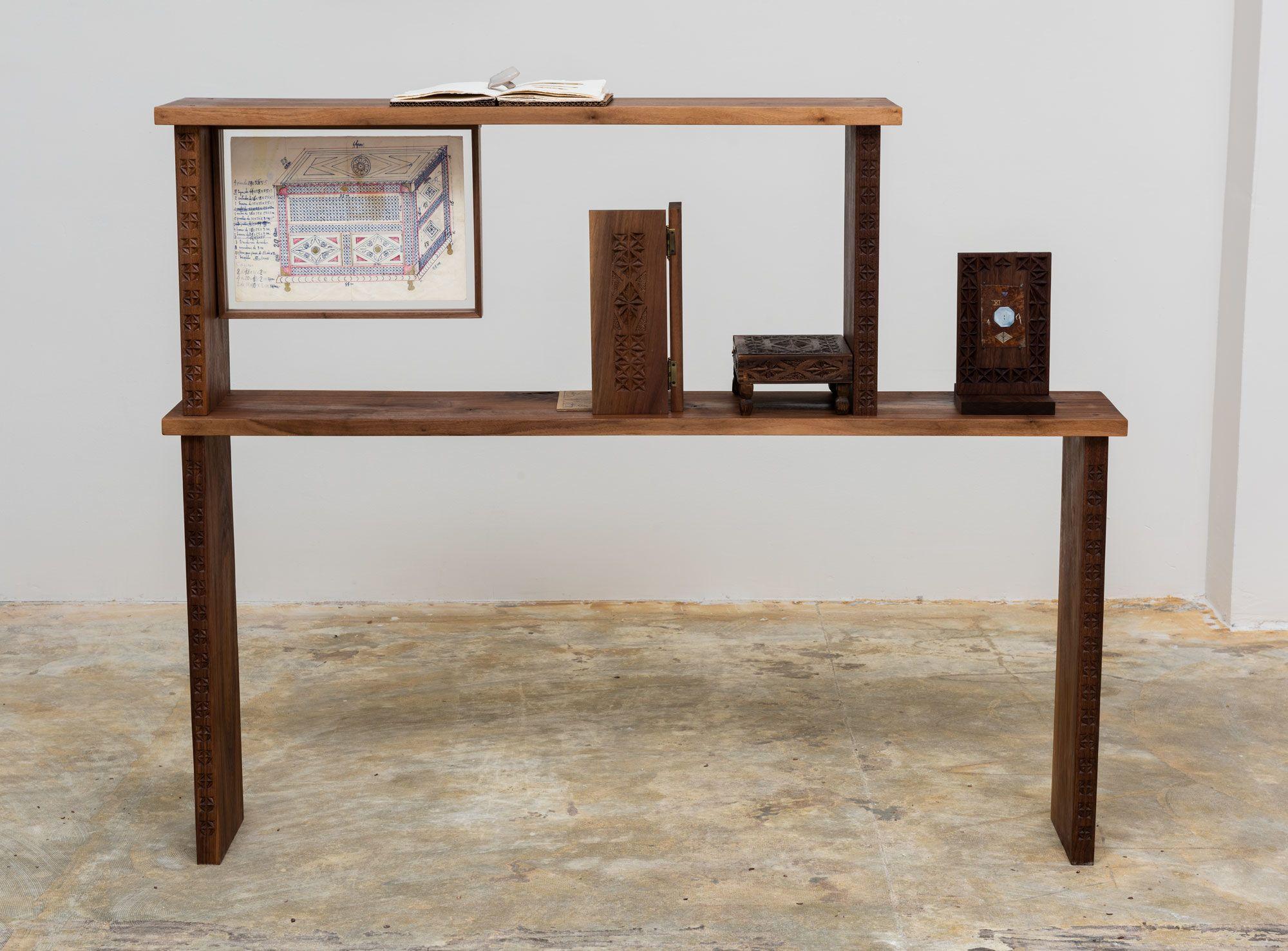 Shelf/Estantería