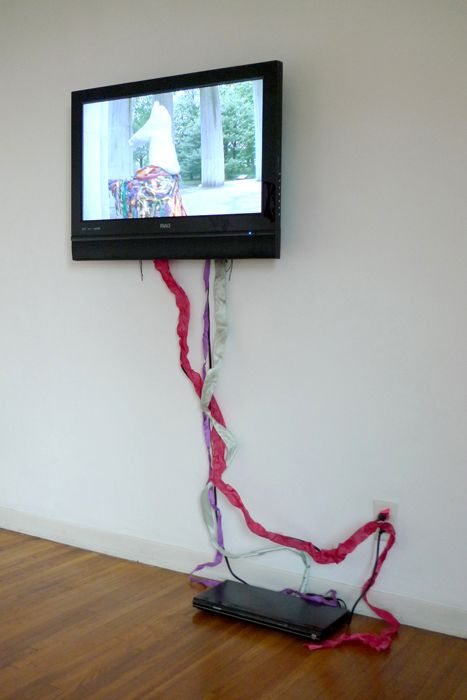 Oh I Limp Concise Sadism!, 2010