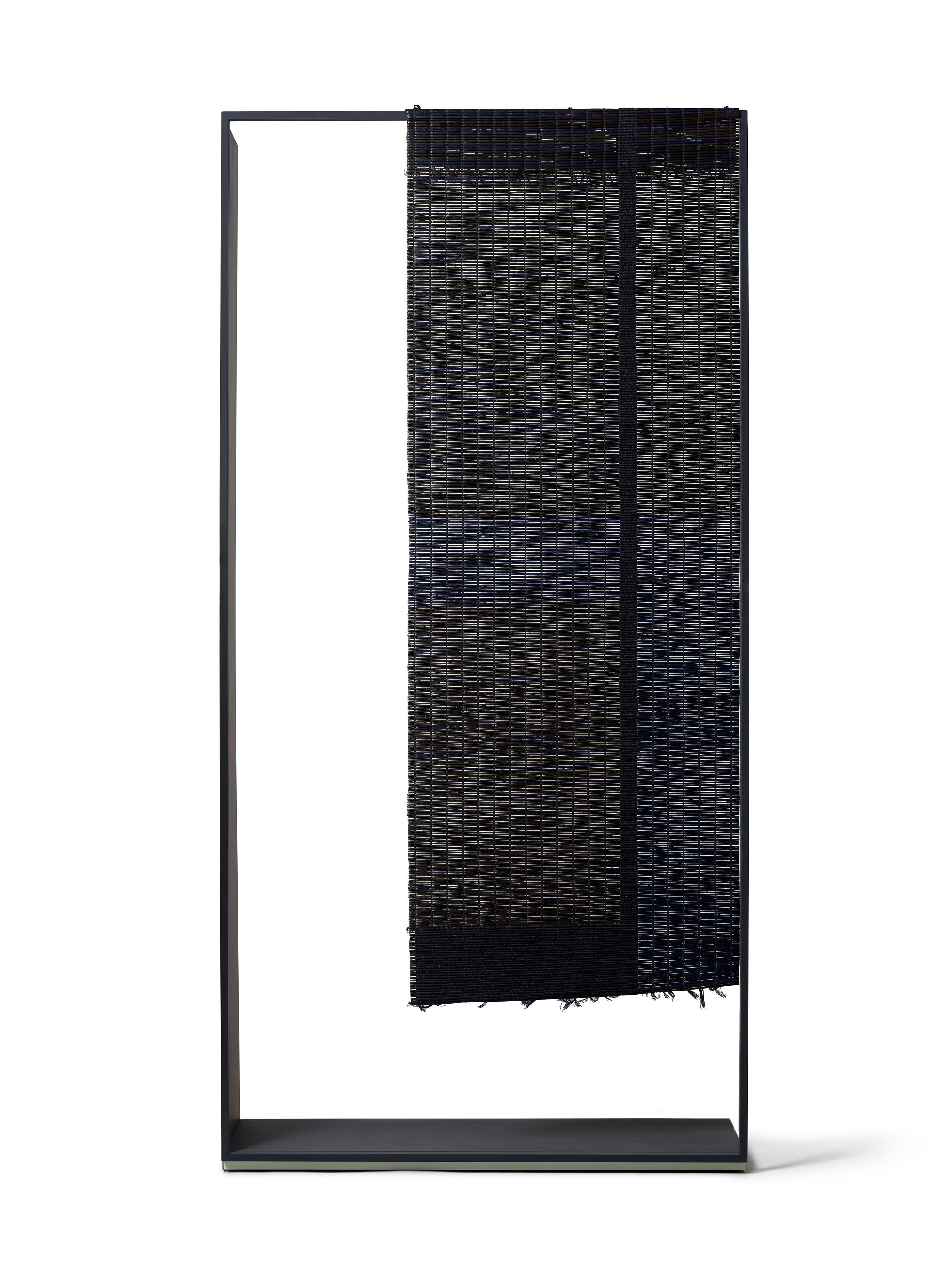 Mat Black Mat 63 x 177 #18-01