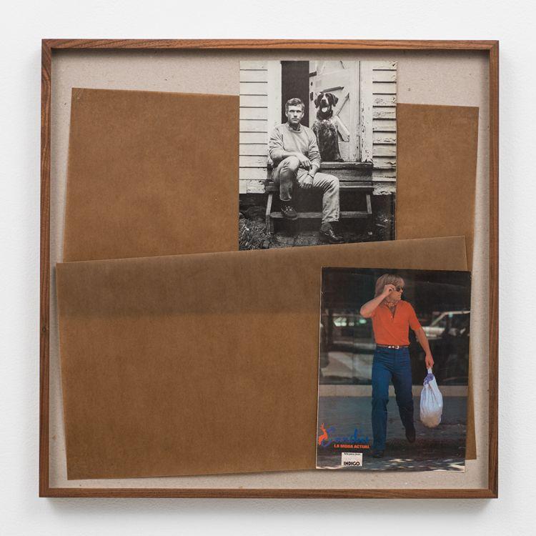 Untitled (Single pleat), 2012