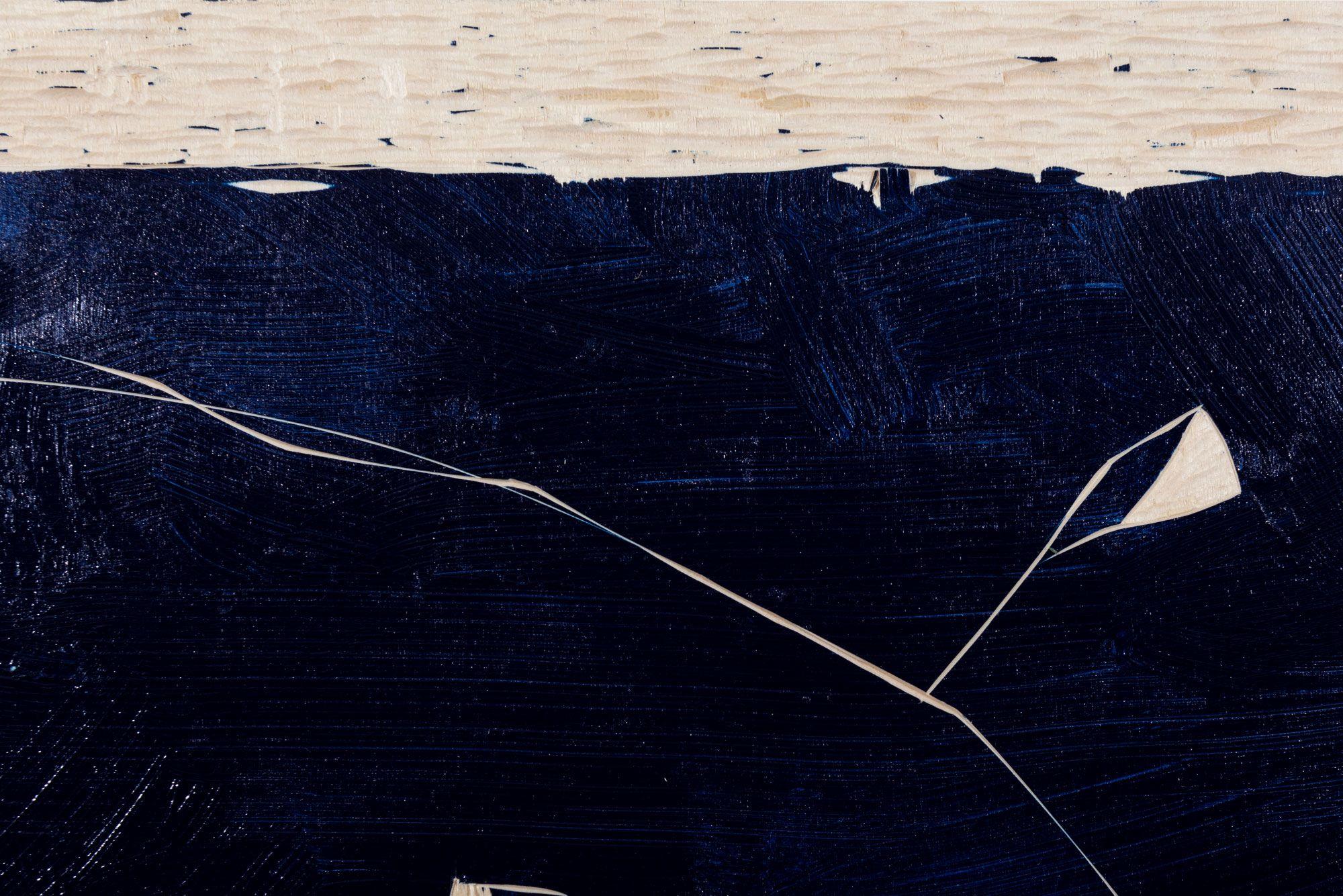 Composition 2, detail
