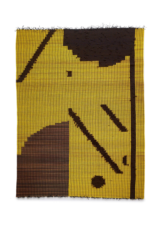 Mat Black Mat 122 x 163 #19-09