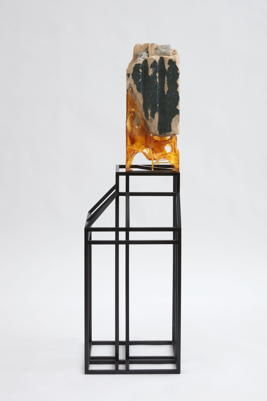 Manifold Prosthetic for Museum Fragment 3