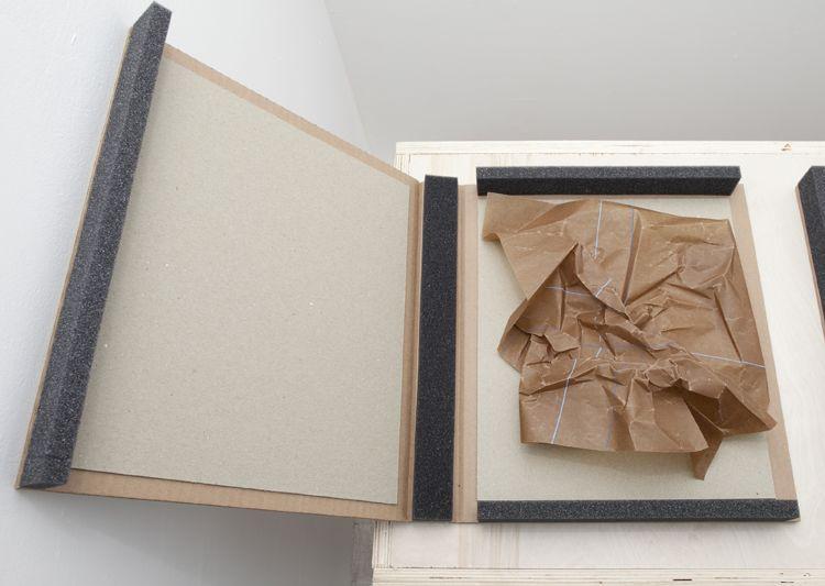 Perishable Fold, 2013