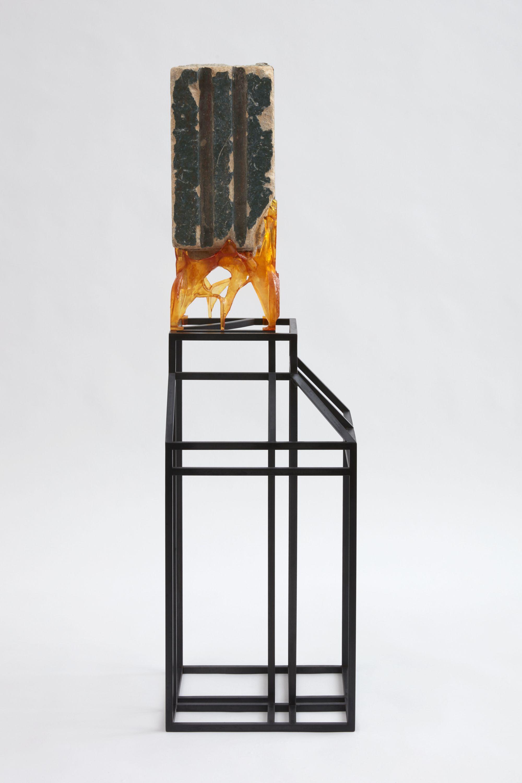 Manifold Prosthetic for Museum Fragment 5