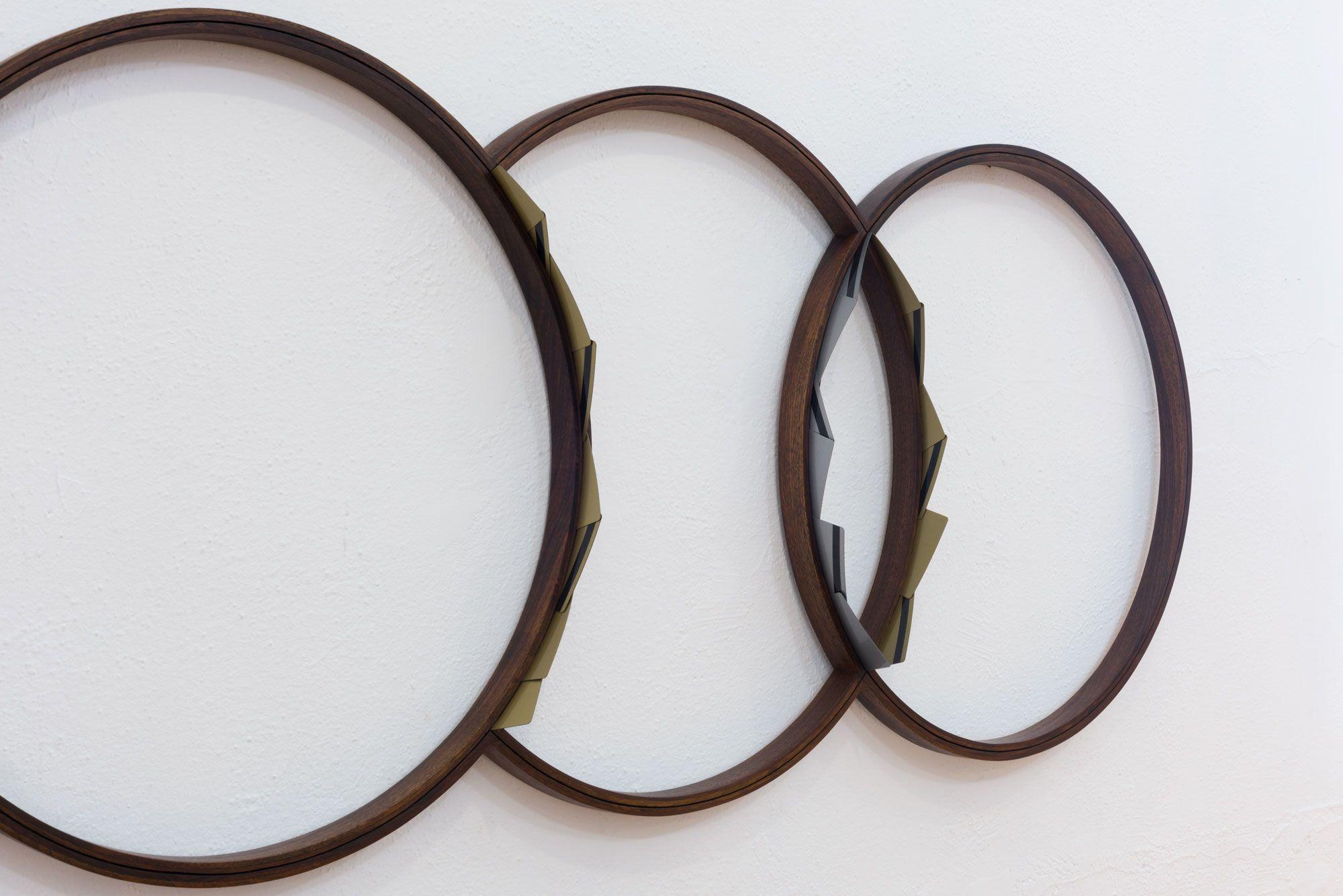 Andi—four rings (detail)