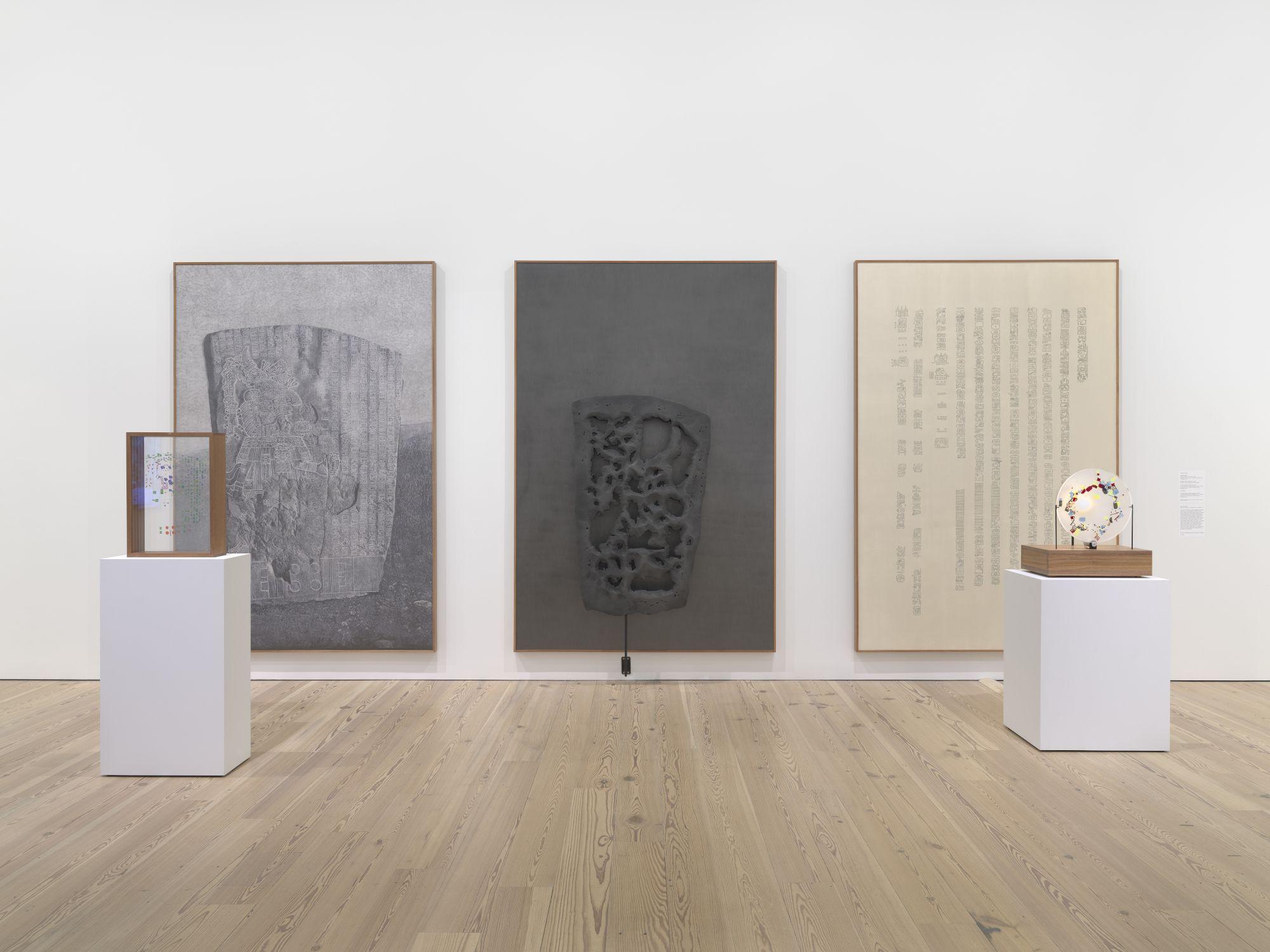 Whitney Biennial 2019