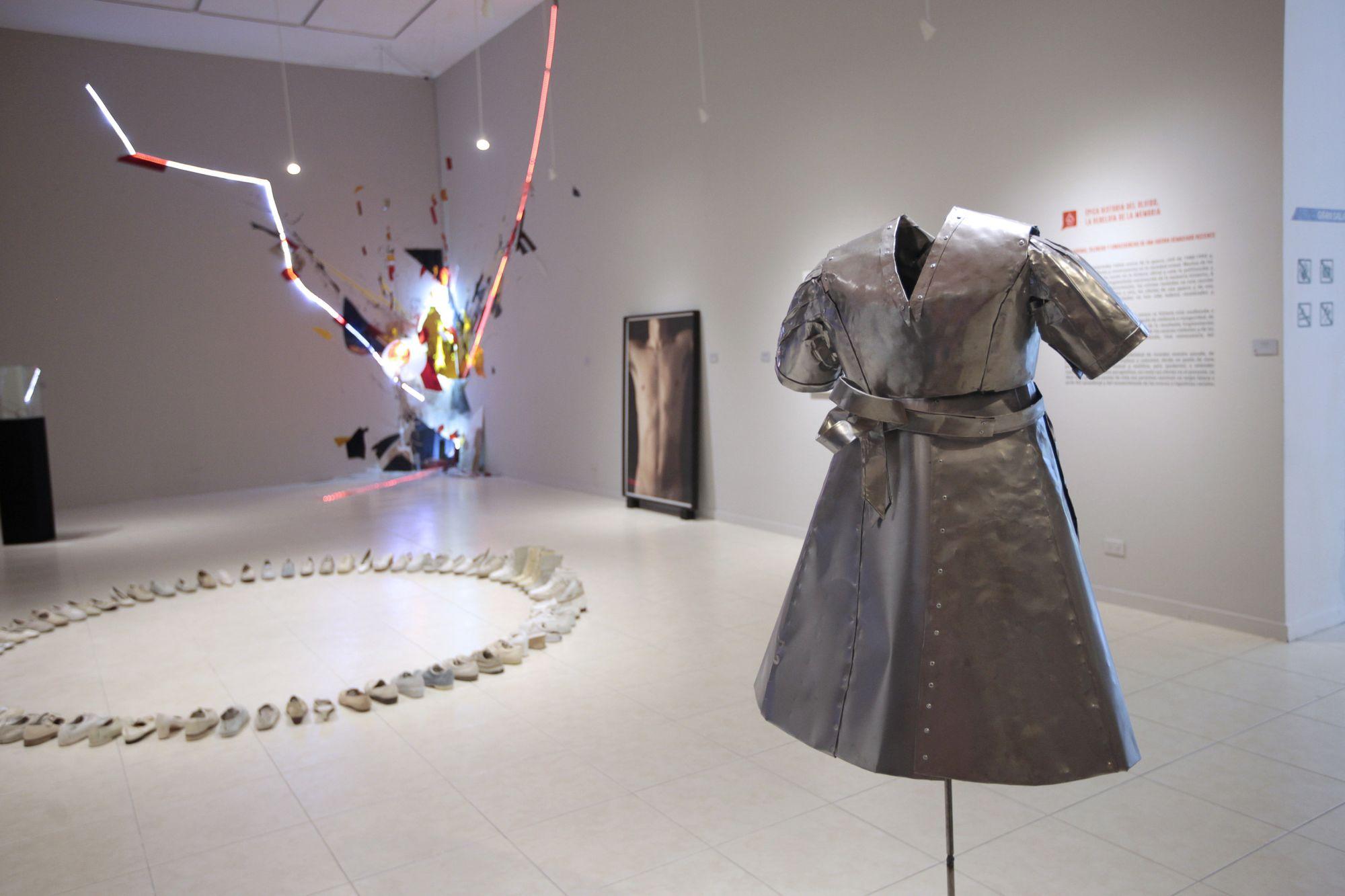 Donde Hubo Fuego: Contemporary Art from El Salvador