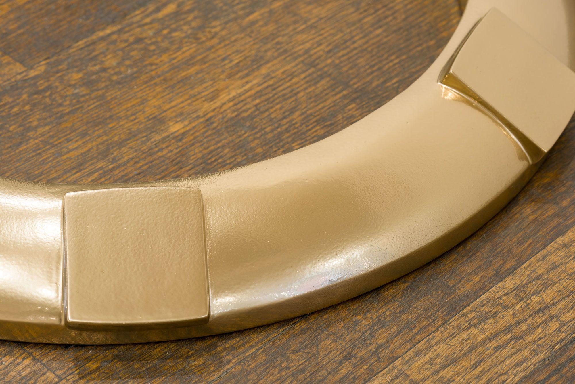 Gold #2, detail