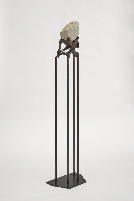 Manifold Prosthetic for Museum Fragment 1