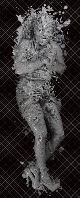 Excreted Venus, 2013