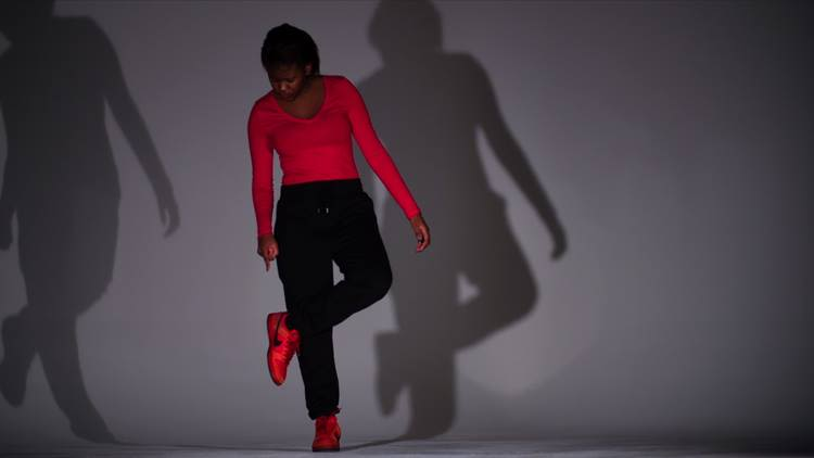 A Portrait of True Red, video still