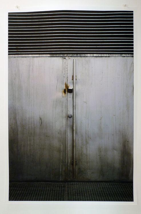 Door, 2012