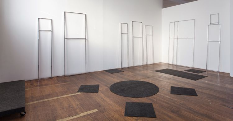 A System for Moving Objects