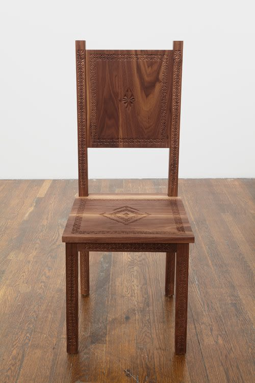 A chair for Commonwealth and Council
