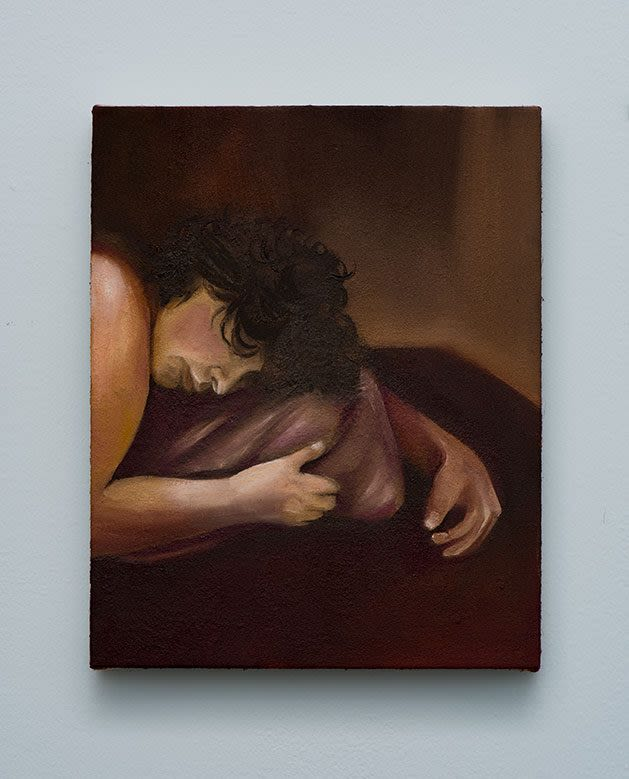 Untitled (Sleep)
