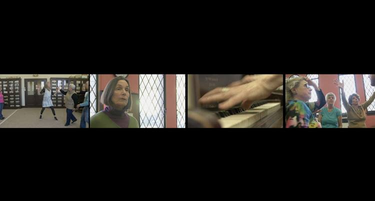 Anthem Practice, video still