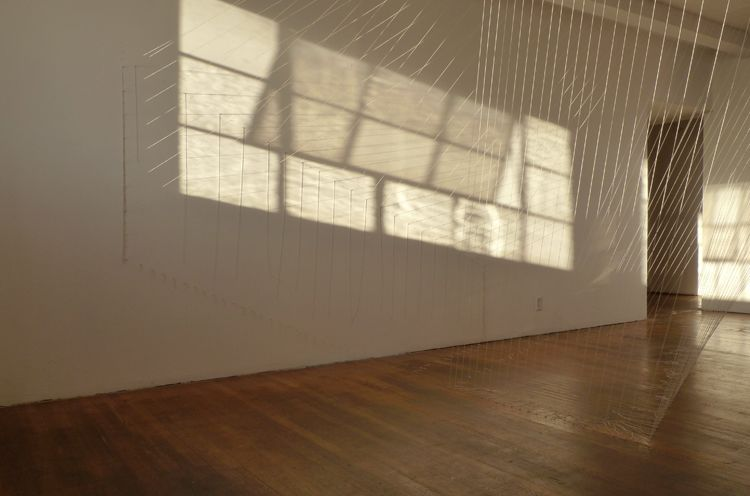 the windows and the sun (10/8, 4:24pm), detail